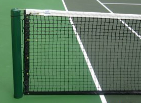 Tennis Net Posts And Supplies Net Results Sports Marketing